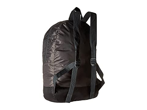 Daypack Packable Supply Negro Dark Shadow Co Herschel Pqt18ww