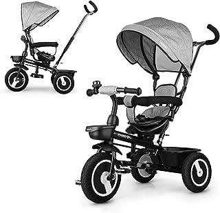 Triciclos Bebes, Fascol 7 en 1 Triciclo Evolutivo con Ruedas