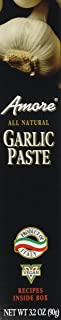 Amore Garlic Paste 3.2oz