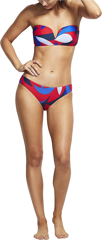 Seafolly Women's Hipster Bottom Swimsuit
