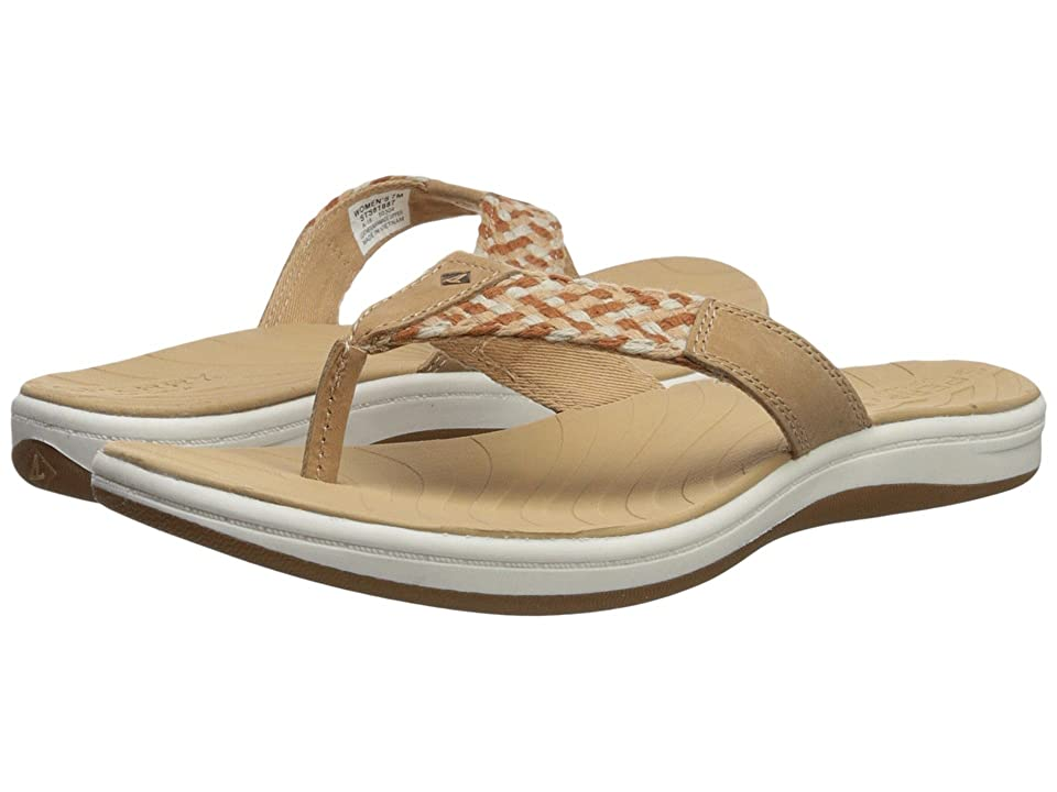 Sperry Seabrook Swell (Tan) Women