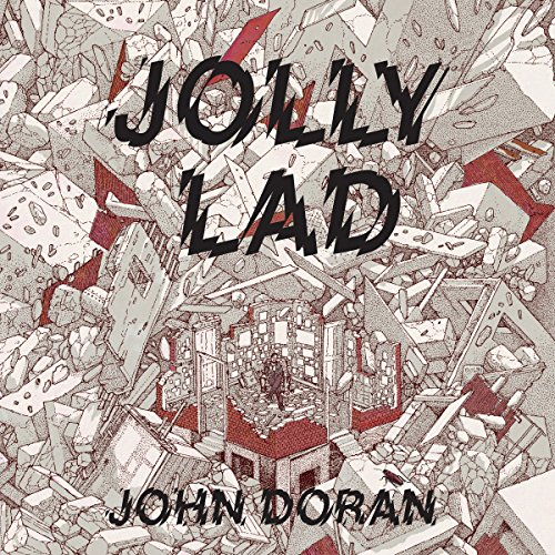 Jolly Lad: A Menk Anthology cover art