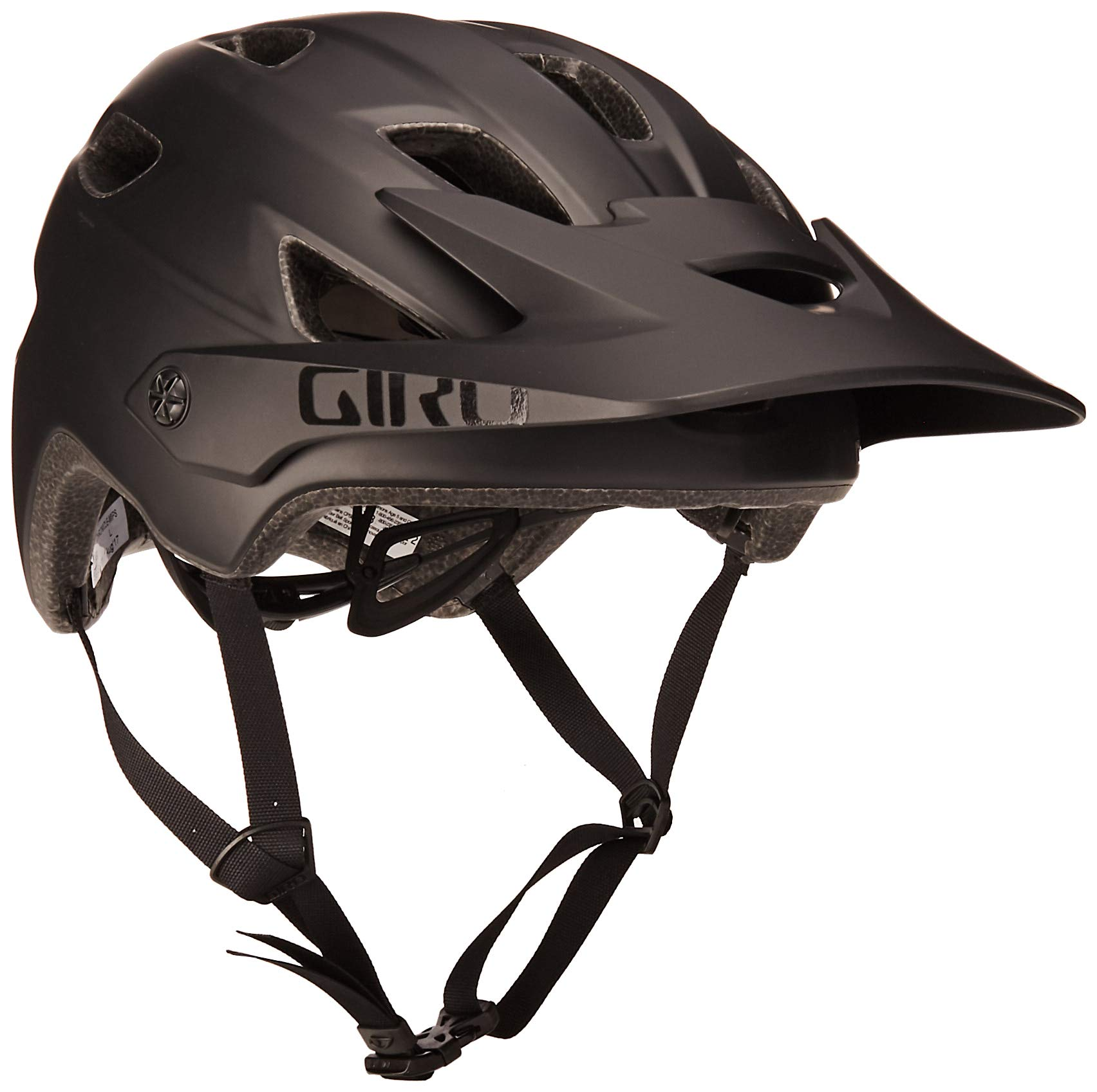 Giro Chronicle Helmet Matte Black