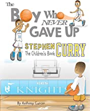 stephen curry children's book