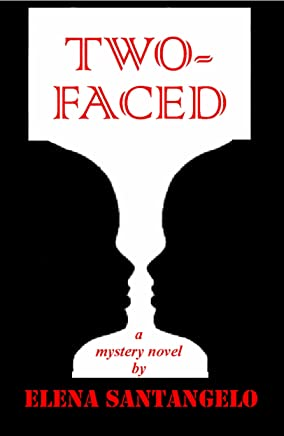 TWO-FACED (Twins mystery series #1)