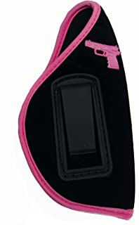 Inside the Waistband IWB Concealed Gun Holster for Women for SPHINX SDP SubCompact