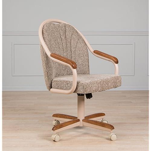 Cool Chromcraft Chairs Amazon Com Machost Co Dining Chair Design Ideas Machostcouk
