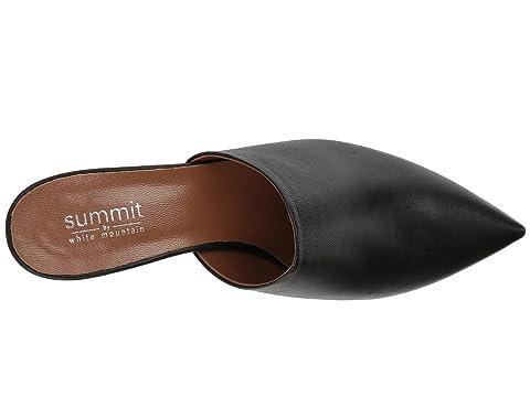 Noir Montagne Cornemuse Leathersilver Sommet Blanche De Joueur De z0cq1w5