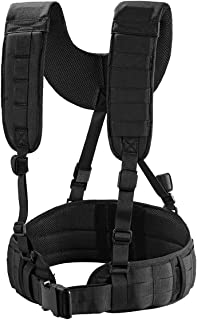 Best condor battle belt harness Reviews