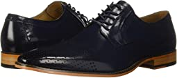 Sanborn Cap Toe Oxford