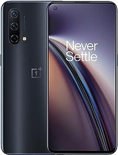 (Renewed) OnePlus Nord CE 5G (Charcoal Ink, 6GB RAM, 128GB Storage)
