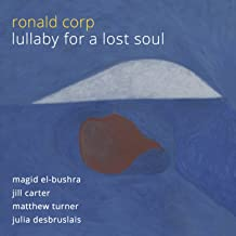 Lullaby for a Lost Soul: No. 1, Chain of Souls