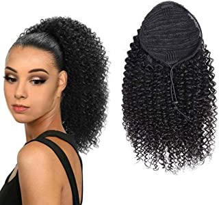 Best natural curly ponytail hairstyles Reviews