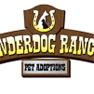 Underdog Ranch Pet Adoptions