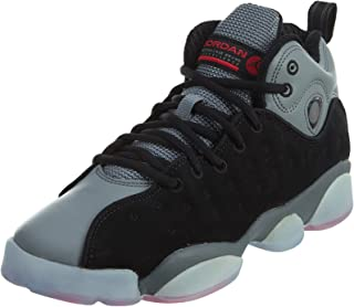 JORDAN JUMPMAN TEAM II PREM BG girls fashion-sneakers