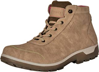 Discovery Boots for Women Mod Sarek Sand