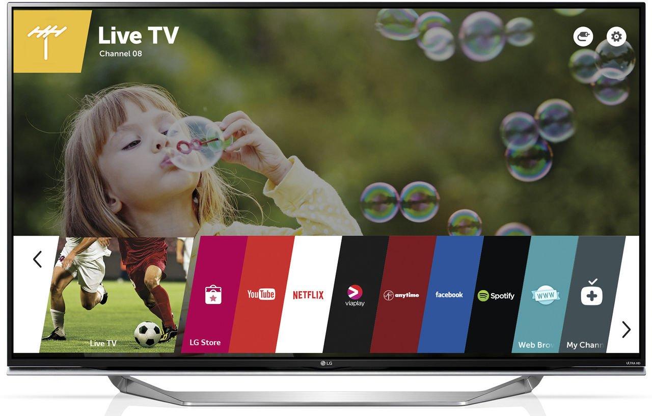 UHD TV, 3D, SMART TV, 60 INCH: Amazon.es: Electrónica