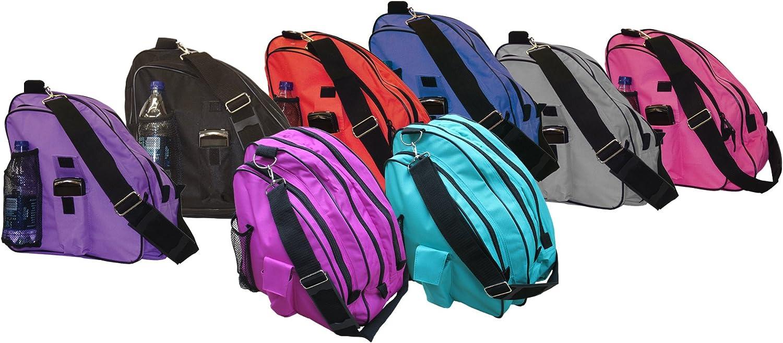 BESPORTBLE Skate Bag Rollschuh Bag Eislaufrucksack Sport Duffle Bag Gym Rucksack f/ür Kinder M/ädchen Jungen M/änner Frauen Tragetasche