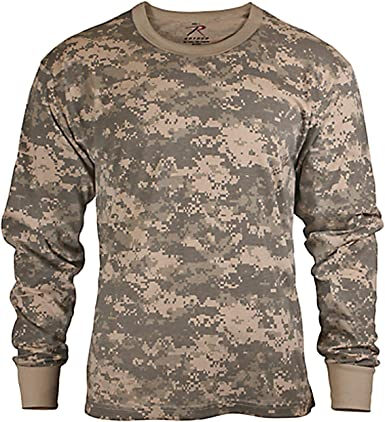 TShirt Kinder Jungen Long T-Shirt Kurzarm Shirts camo Army Camouflage 21764