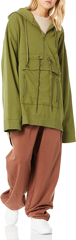 PUMA Women's Sweatsuit Pullover