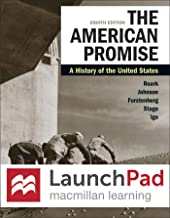 The American Promise, Six-month Access: A History of the United States