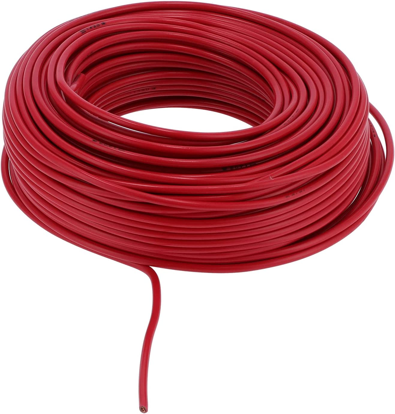 Copper Wire Electrical online shopping 7‑Core Ca Insulated Import PVC