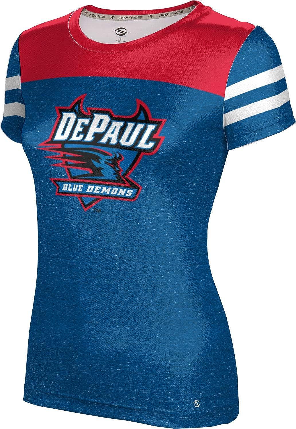 ProSphere DePaul University Girls' Performance T-Shirt (Gameday)