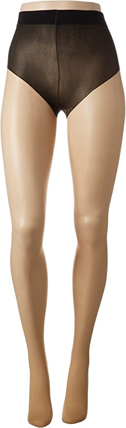 Back Seam Design Tights