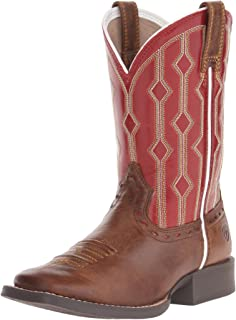 Kids' Live Wire Western Cowboy Boot