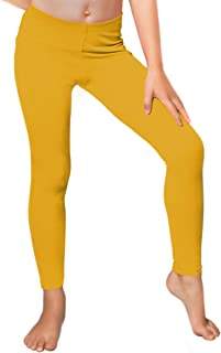 Oh So Soft Solid and Print Women's and Girl's Leggings