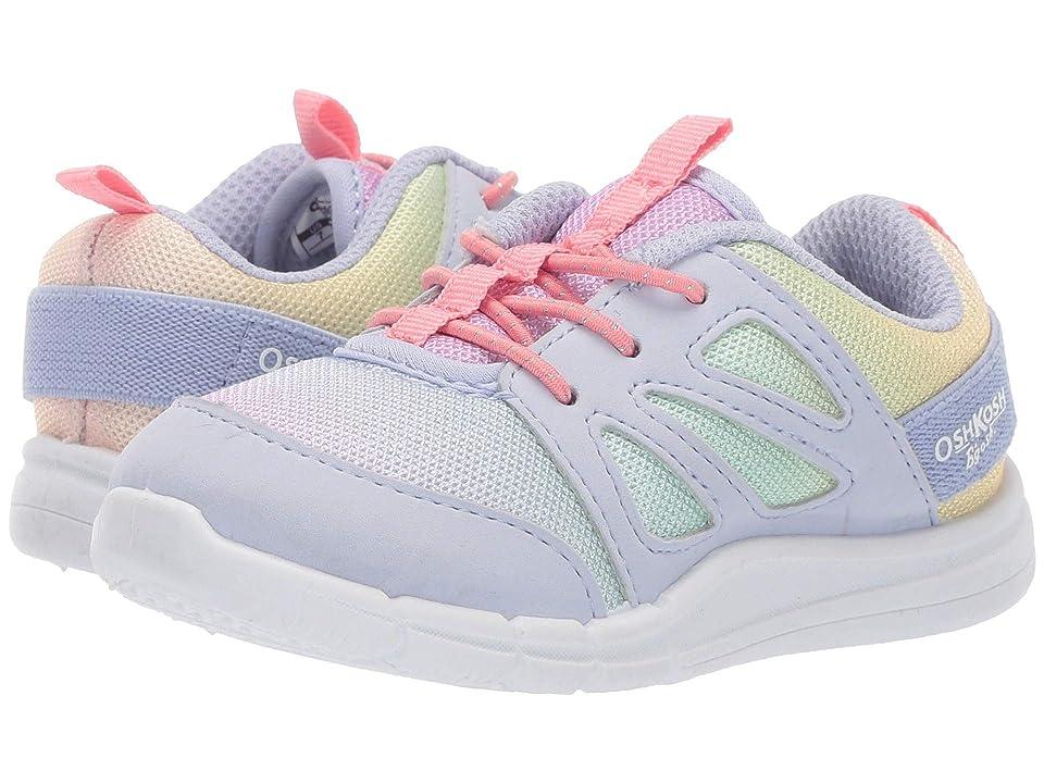 OshKosh Sahara-G (Toddler/Little Kid) (Grey) Girls Shoes