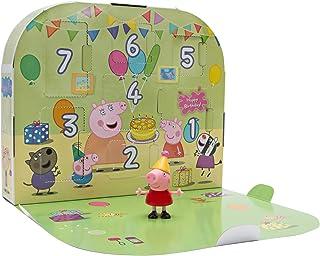 Peppa Pig Birthday Countdown