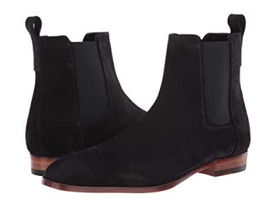 BOSS Hugo Boss Cult Chelsea Boot By Hugo (Dark Blue) Men