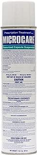 Whitmire Micro-Gen Microcare CS Pressurized Capsule Suspension Aerosol - 1 Case - (12) X 20 oz. Cans
