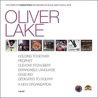 Oliver Lake/7 Albums