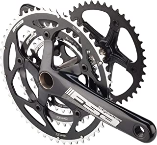 Full Speed Ahead FSA Gossamer MegaExo Tandem Rear Road Bicycle Crankset