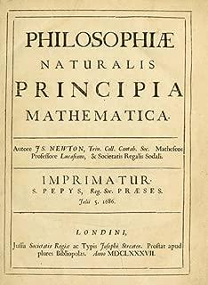 philosophiae naturalis principia