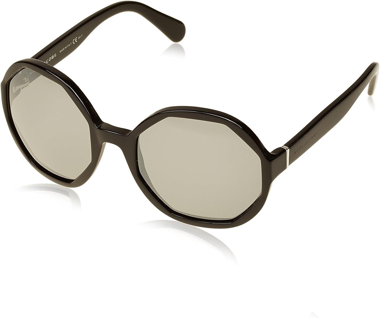 New York Fort Worth Mall Mall Marc Jacobs Sunglasses Geometric Mirorred Women's