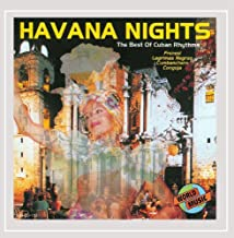 Havana Nights - The Best of Cuban Rhythms