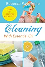 Cleaning With Essential Oil