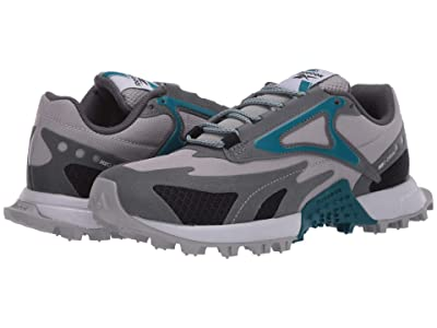 Reebok At Craze 2.0 (Powder Grey/True Grey/Seaport Teal) Women