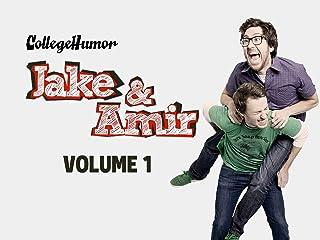 Jake and Amir: Vol. 1