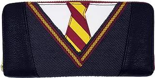 Loungefly x Harry Potter Uniform Cosplay Zip-Around Wallet