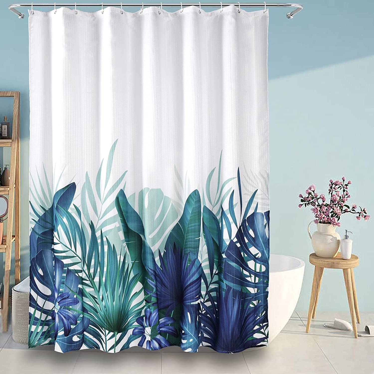 Shower Curtains for New products, world's highest quality popular! Bathroom Forest Curtain Nature with Max 54% OFF