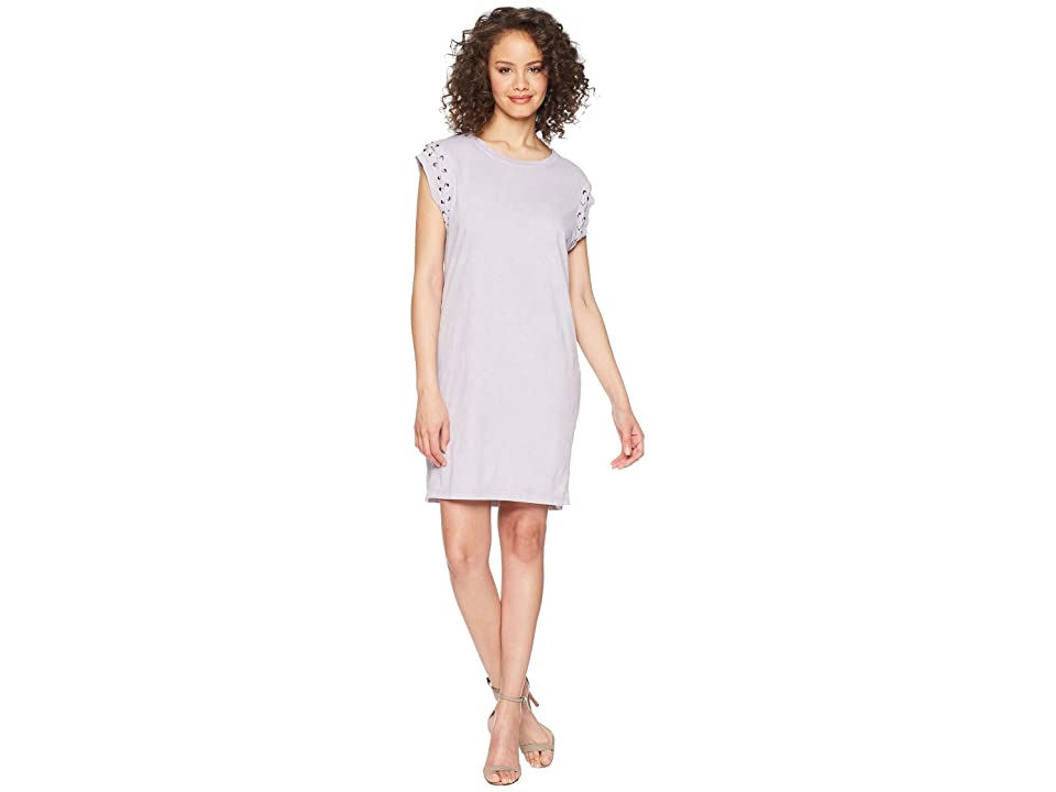 Religion Illusion Dress (Lilac Savage) Women