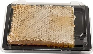 Wabenhonig/ Direkt vom Imker/ Echter Deutscher Honig/ Regionaler Honig/ beste Qualität/ 1x400 GR