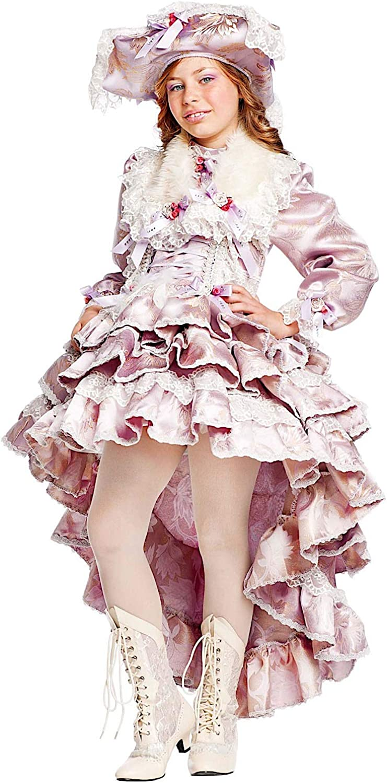 marca en liquidación de venta Disfraz Duquesa DE Francia Beb Vestido Vestido Vestido Fiesta de Cochenaval Fancy Dress Disfraces Halloween CosJugar Veneziano Party 50793  disfrutando de sus compras