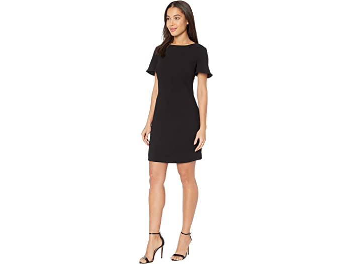 Trina Turk Cch Dress Black Dresses