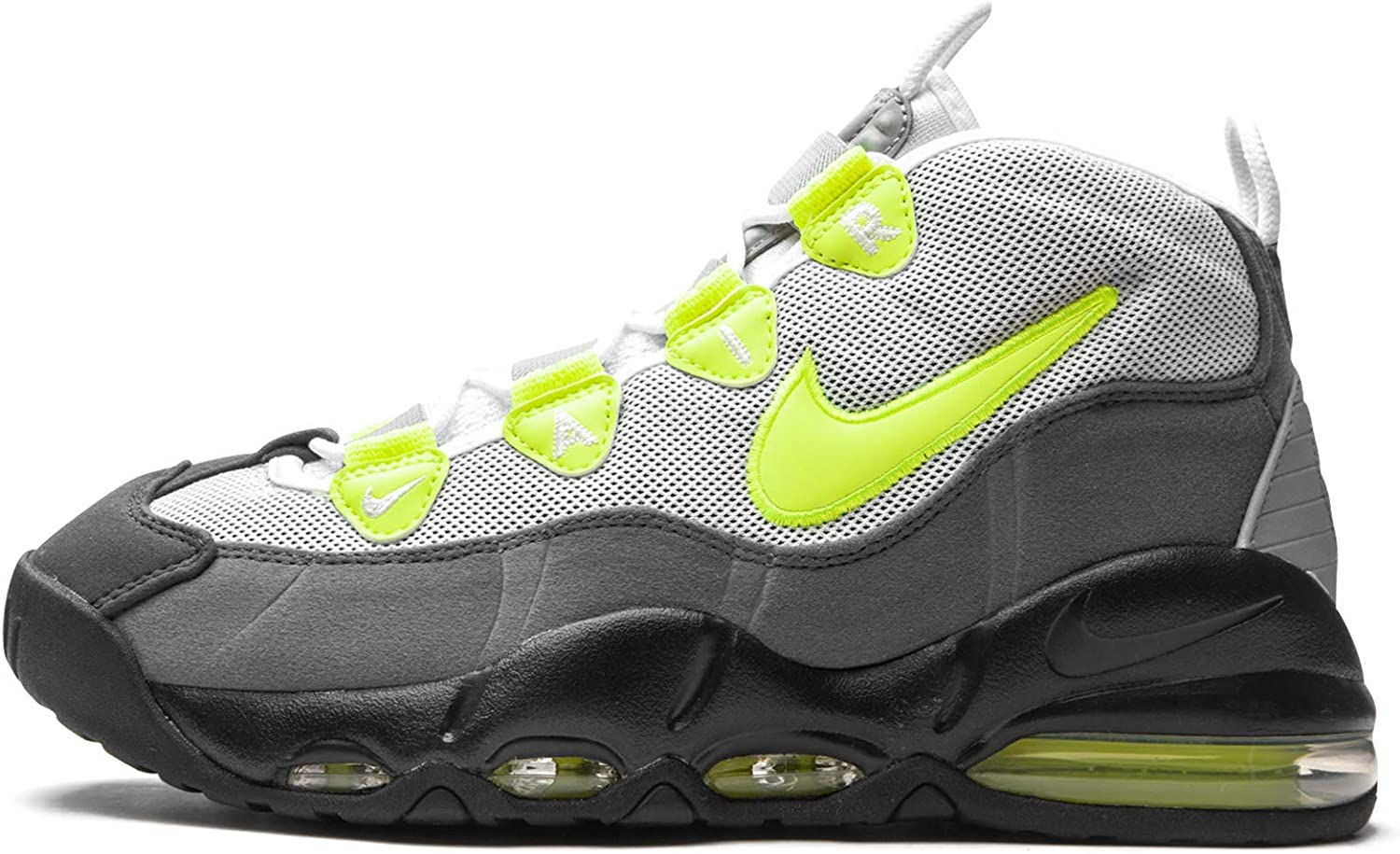 Nike Max 43% OFF Men's Shoes Air CK0891-002 Uptempo Many popular brands Max '95