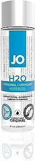 System Jo Glijmiddel H2O op waterbasis, 240 ml